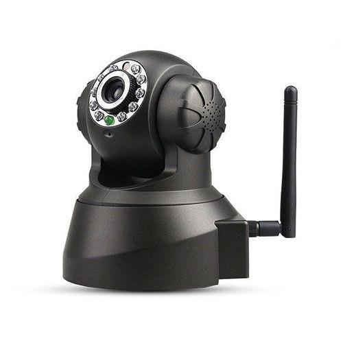 How to Connect a Wireless Camera to a PC