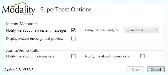 supertoastoptions