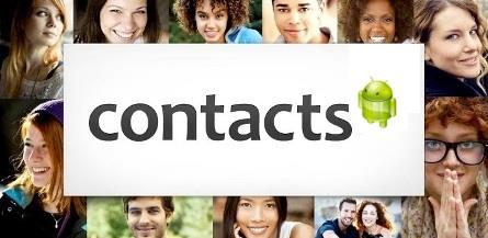 Remove Duplicate Contacts on Android