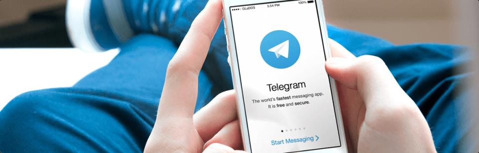 Telegram Open Source Pitfalls