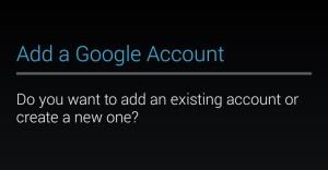 Google Account Manager - Sign Into Google Account