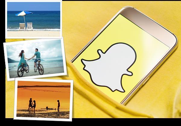 Snapchat Photos Recovery