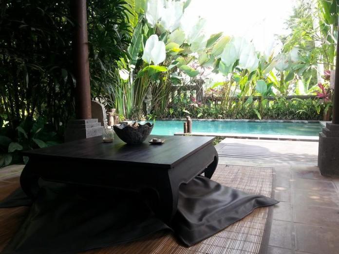 Private Villa Ubud, Bali