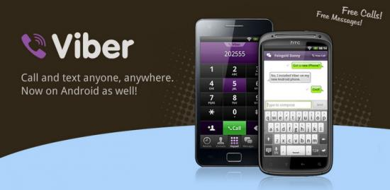 Bada viber download for android