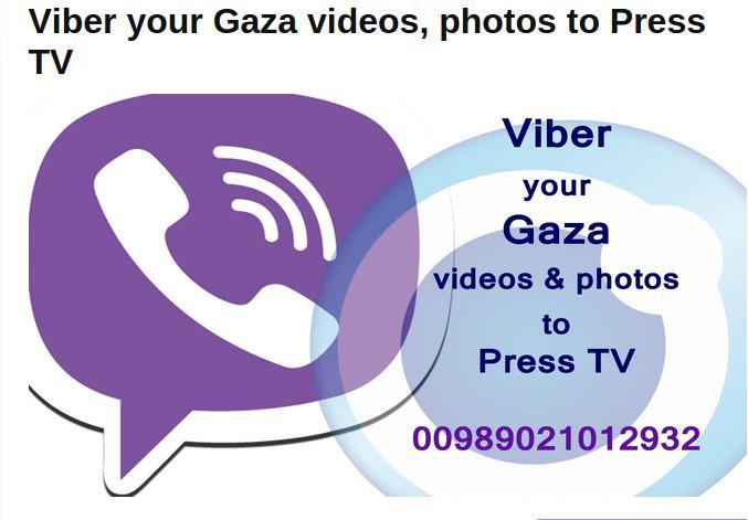 Press TV Viber