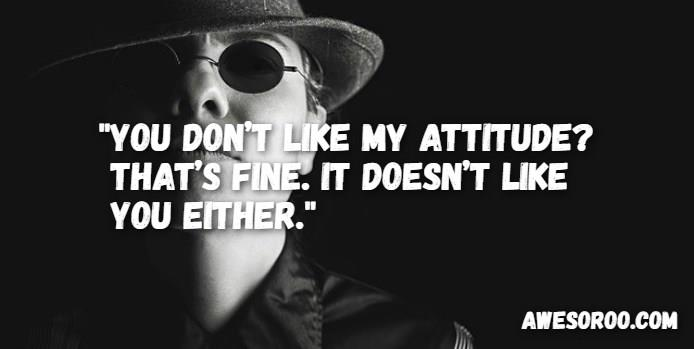 Attitude quote 1