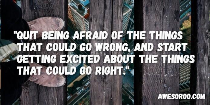 great attitude quote