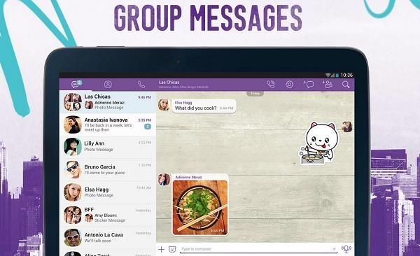 Viber for PC Download