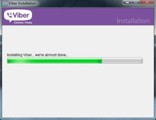 3 Viber for pc Windows 8.1