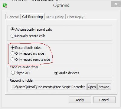 record_mode