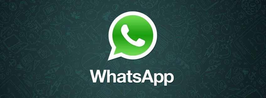 Whatsapp Logo Photography