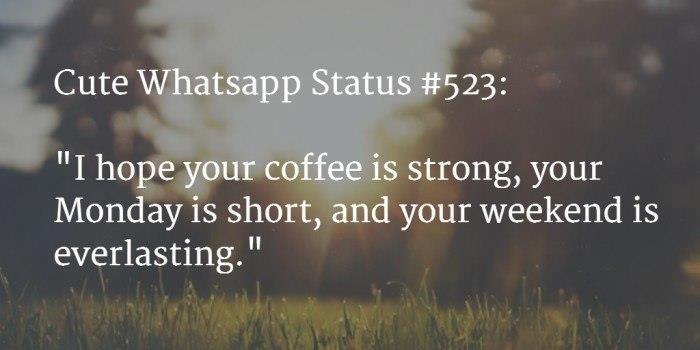 cute status quote 35