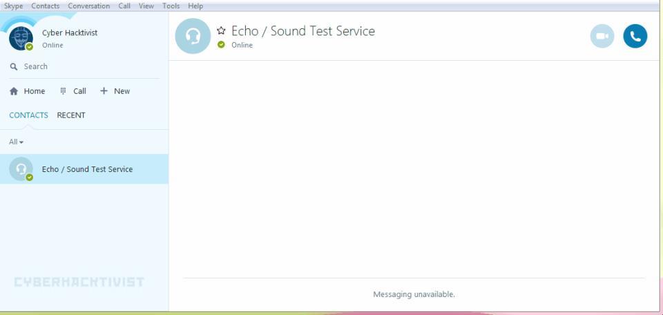Skype no ads