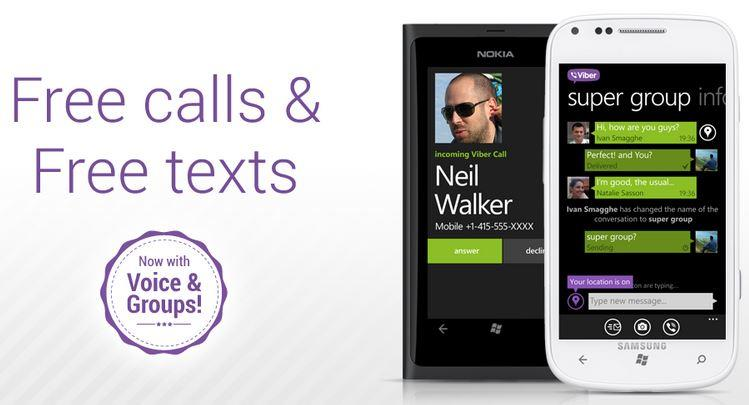 Viber-for-Windows-Phone