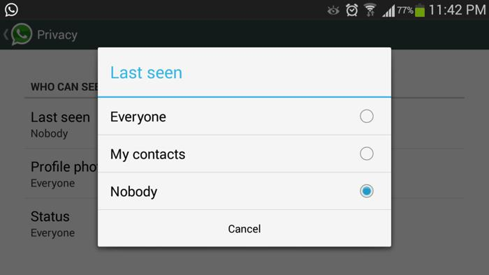 hide-last-seen-on-whatsapp-on-android