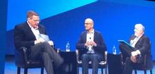 Microsoft CEO Nadella: Windows 10 is an IoT play too
