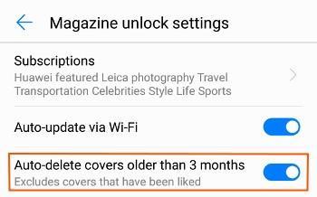 honor8 magazine unlock settings_1