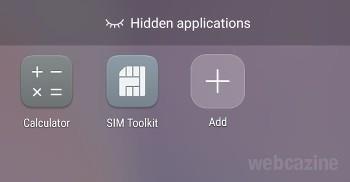 honor8 hide apps_3
