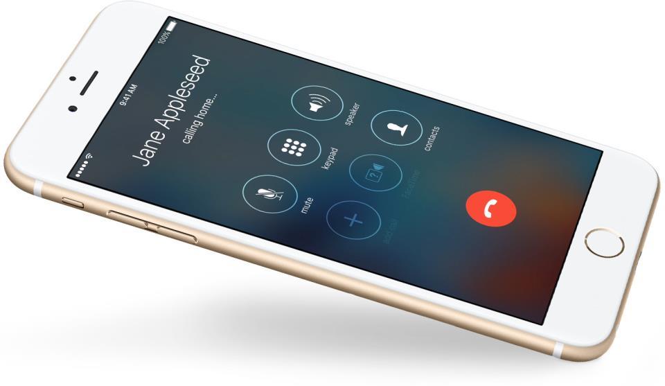 iPhone 6 Wi-Fi Calling teaser 001