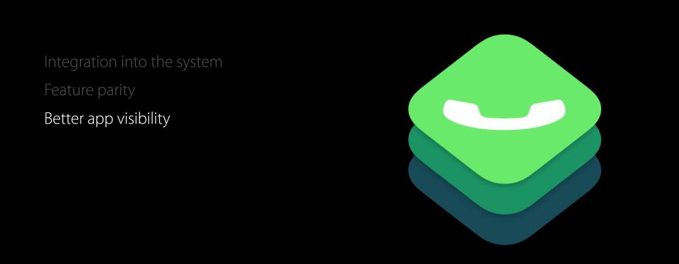 WWDC 2016 slides CallKit 001