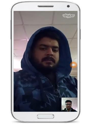 how to record skype video calls on Android- recording skype video calls