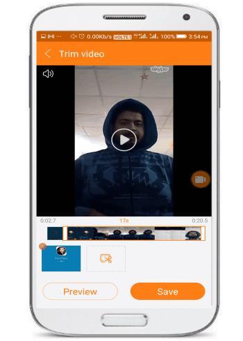 record skype calls on Andorid