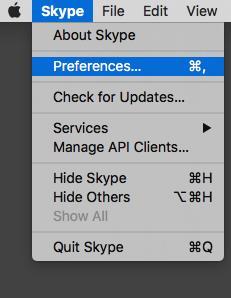 broadcast skype