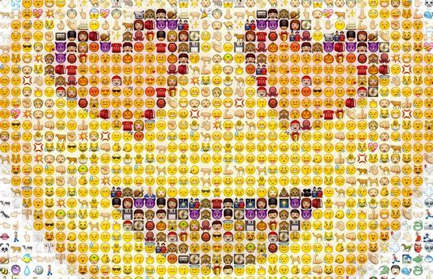 Emoji on iOS and Android