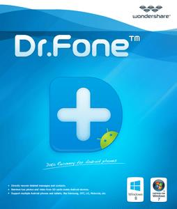 Wondershare Dr.Fone for iOS 8.6.0 Crack Toolkit For Android Free Here