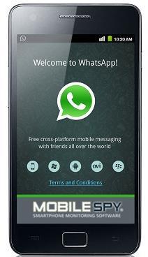 WhatsApp Spy Free Trial