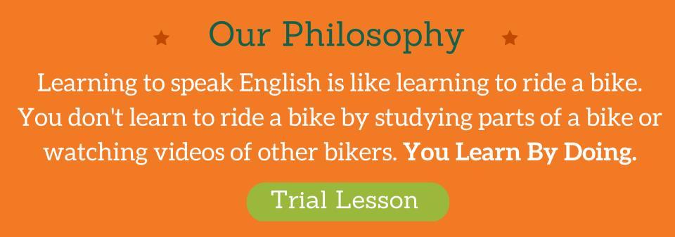 Improve Spoken English Naturally