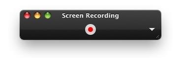 screen recorder mac