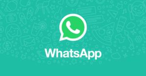 WhatsApp for Windows 7 Free Download