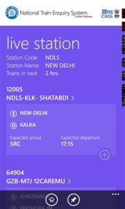 Live Station