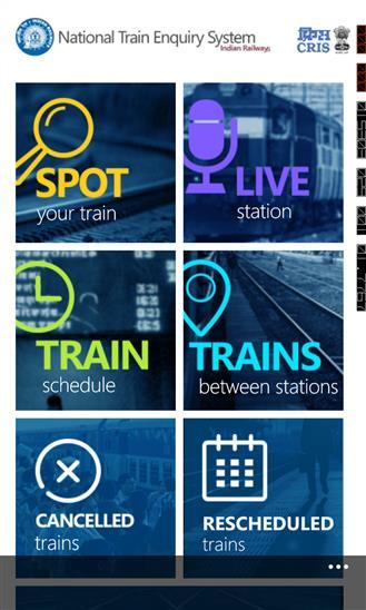 IRCTC Windows App