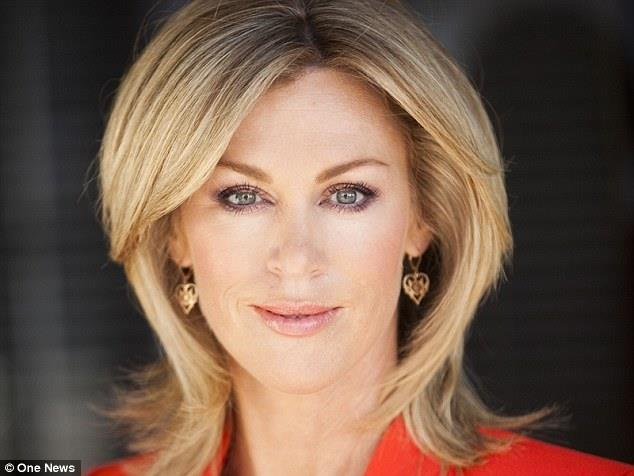 TVNZ One News presenters have been asked to dress 'less glamorous' to engage viewers. A source also said the company recycles clothing through the ranks at the station, starting with the most important and then being handed down. Wendy Petrie is considered 'top tier'