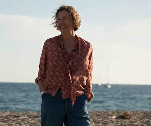 "Annette Bening in a scene from ""20th Century Women."""