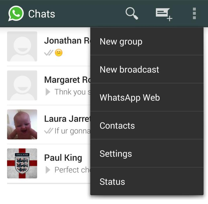 How to use WhatsApp on your PC, how to use WhatsApp on your laptop