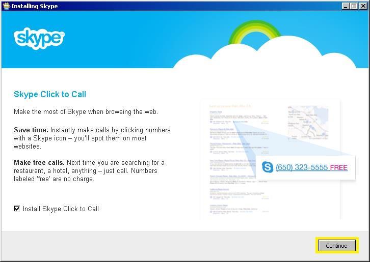How To Fix Skype Error Code 1603