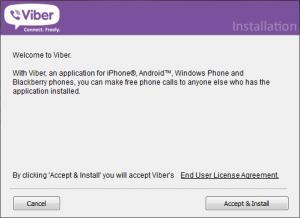 "hit ""accept & install"""