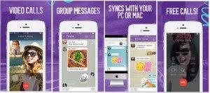 viber app features