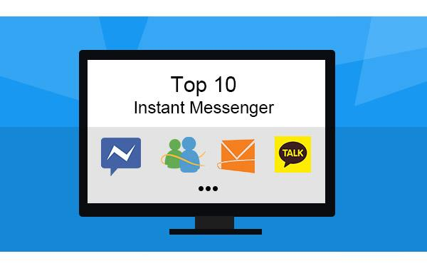 Instant Messenger for PC