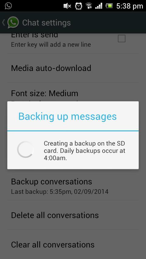 backup-restoration