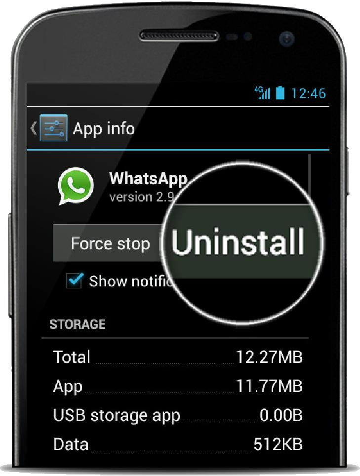 removing-whatsapp