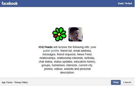 windows 8 app icq