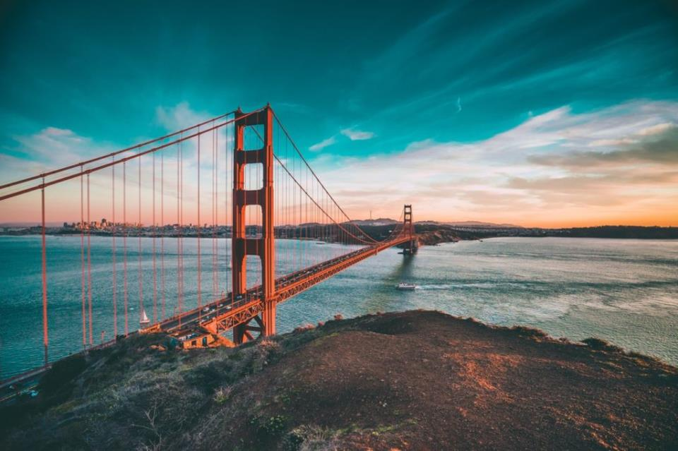 Golden Gate Bridge pexels-photo-24377