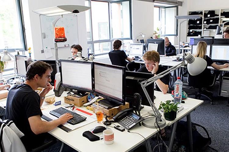 Snoop Employees Skype