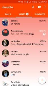 WhatsApp plus JiMODs v5.41 Jimtechs Editions