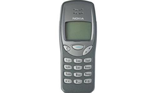 Image result for nokia 3210