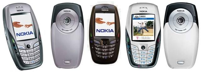 Image result for nokia 6600